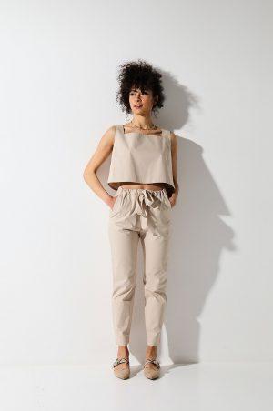 Namib pants – pantaloni cotone organico